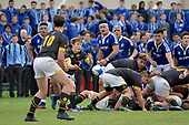 20170531 College Rugby - St Pat's Wellington v Wellington College
