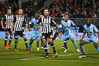 Loic GUILLON  - 26.01.2015 - Angers / Brest - 21eme journee de Ligue 2 -<br /> Photo : Vincent Michel / Icon Sport