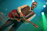 Stuart Staple - Tindersticks .ATP Curated by Godspeed You! Black Emperor .Minehead - 5-7/12/2010