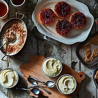 january feast desserts