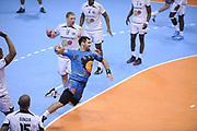 DESCRIZIONE : France Hand D1 Championnat de France D1 a Toulouse<br /> GIOCATORE : Jonathan ROBY<br /> SQUADRA : Toulouse<br /> EVENTO : FRANCE Hand D1<br /> GARA : Toulouse Paris<br /> DATA : 19/10/2011<br /> CATEGORIA : Hand D1 <br /> SPORT : Handball<br /> AUTORE : JF Molliere <br /> Galleria : France Hand 2011-2012 Action<br /> Fotonotizia : France Hand D1 Championnat de France D1 a Paris <br /> Predefinita :