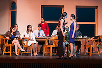 12 Angry Jurors presented by Gilford High School.  Karen Bobotas/for the Laconia Daily Sun