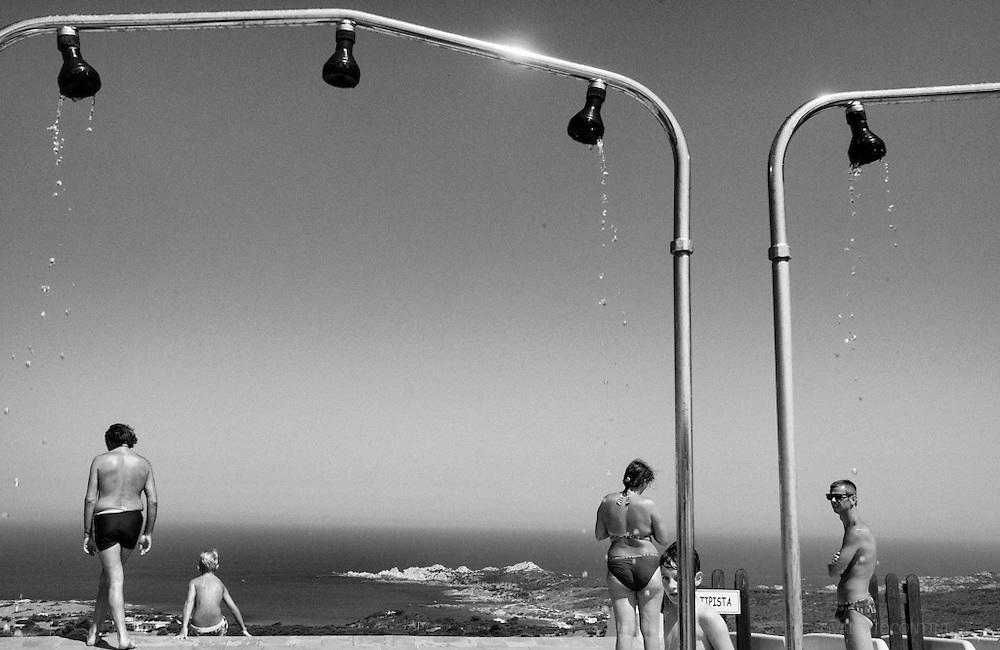 Sorso 2012, Sardinia - Water Paradise