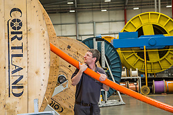 Cortland Engineering - Client Cortland Global
