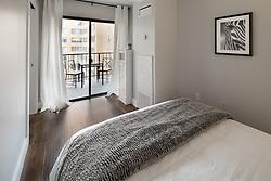 1718 P Street Master Bedroom