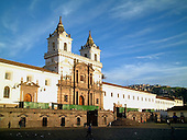 Quito and surroundings