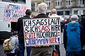 20150411 | FBfD Demo Frankfurt