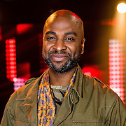 NLD/Hilversum/20170120 - 2de liveshow The Voice of Holland 2017, Dwight Dissels