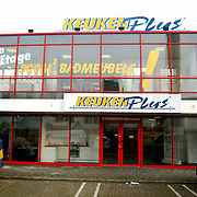 Hans Verkerk Keukens Hollantlaan 1 Utrecht ext.