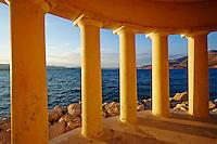 Grece, iles Ioniennes, Cephalonie, Argostoli, phare de St Theodoron // Greece, Ionian island, Cephalonia, Argostoli, St. Theodoron Lighhouse
