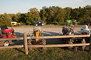 Otisville Tractor Pulls 20160826