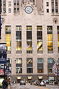 Chicago Board of Trade building Lasalle Street Chicago, IL.