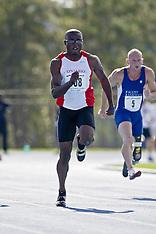 2008 OSG Athletics--Sprints