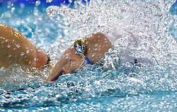 02-04-2015 NED: Swim Cup, Eindhoven<br /> Fanni Gyurinovics HUN<br /> Photo by Ronald Hoogendoorn / Sportida