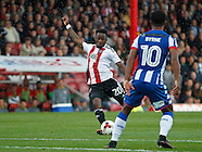 Brentford v Wigan Athletic 011016