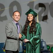 Language Academy of Sacramento LAS 8th Grade Graduation 060517