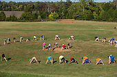 2016 Fall Fifth Grade Running Club