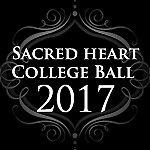 Sacred Heart College Ball 2017