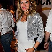 NLD/Amsterdam/20100522 - Concert Toppers 2010, Nicolette van Dam