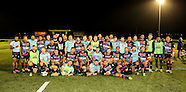 London Broncos v Yowies 23-01-16