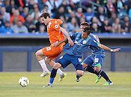 OKC Energy FC at Tulsa Roughnecks FC - 3/28/2015