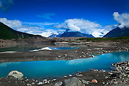 Scenic Landscape - Wrangell-St.Elias NP