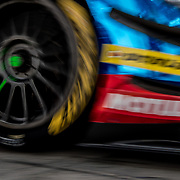 The FIA hosts round four of the 2017 World Endurance Championship at the Nurburgring circuit in Germany