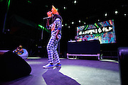 Photos of Santigold performing live for Billboard Hot 100 Music Festival at Nikon at Jones Beach Theatre in Wantagh, NY. August 22, 2015. Copyright © 2015. Matthew Eisman. All Rights Reserved