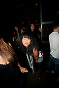 ASIAN WOMEN <br /> CLUBBER WINKING