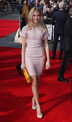 PIXIE LOTT attends the Prince's Trust & Samsung Celebrate Success awards at Odeon Leicester Square, Odeon, London, United Kingdom. Wednesday, 12th March 2014. Picture by i-Images
