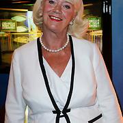 NLD/Hilversum/20120821 - Perspresentatie RTL Nederland 2012 / 2013, Golden Girls, Beppie Melissen