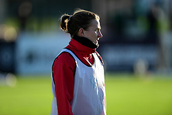 Frankie Brown of Bristol City - Mandatory by-line: Ryan Hiscott/JMP - 19/01/2020 - FOOTBALL - Stoke Gifford Stadium - Bristol, England - Bristol City Women v Liverpool Women - Barclays FA Women's Super League