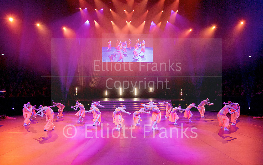Dancing World Tanzschule Alexander Kreissl (Austria) at Dance Proms 2017<br />