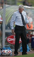 Photo: Lee Earle.<br /> Plymouth Argyle v Norwich City. Coca Cola Championship. 23/09/2006. Norwich manager Nigel Worthington.