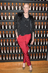 JADE PARFITT at the Cointreau Creative Crew Award at Liberty, Great Marlborough Street, London on 24th May 2016.