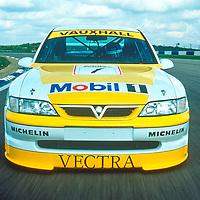 1996 - Vauxhall Vectra
