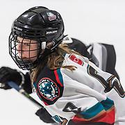 Peewee Female Championships