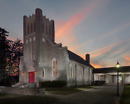 St. Michael Lutheran Chapel Architectural & Interior Photography