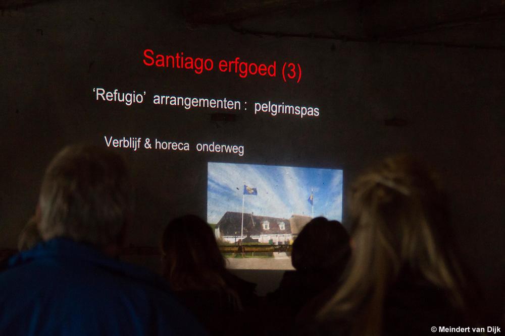 Ondertekening Intentieverklaring Dark Sky Werelderfgoed Waddengebied