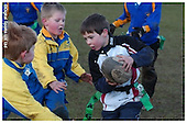 Newcastle Falcons Premier Rugby Camp at Alnwick 19-02-2006