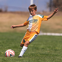 Lukas, Castro Valley Soccer Club