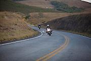 Madre Deus de Minas_MG, Brasil...Rodovia BR 383 em Madre Deus de Minas, Minas Gerais...The highway BR 383 in Madre Deus de Minas, Minas Gerais...Foto: LEO DRUMOND / NITRO