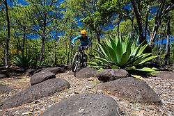 Casey Coffman - Narizona Trail<br /> Mascota, Mexico