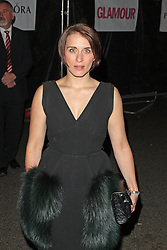 LONDON - June 04: Vicky McClure leaving the Glamour Awards 2013 (Photo by Brett D. Cove)/LNP © Licensed to London News Pictures. /LNP © Licensed to London News Pictures.