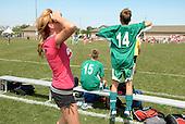 CANADA, Windsor: International Children's Games