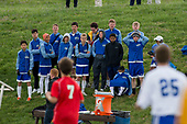 2017 Boys Soccer