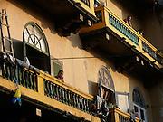 El  Casco Antiguo de la  Ciudad de Panamá es declarado Patrimonio de la Humanidad por UNESCO en el año de 1997. .(Victoria Murillo/Orinoquiaphoto)