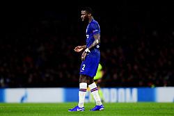 Antonio Rudiger of Chelsea - Mandatory by-line: Ryan Hiscott/JMP - 10/12/2019 - FOOTBALL - Stamford Bridge - London, England - Chelsea v Lille - UEFA Champions League group stage