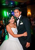 Weddings: Caroline and Sergio