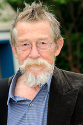 John Hurt at the opening of the Chelsea Flower  Show, Monday, 21st May 2012  Photo by: Chris Joseph / i-Images